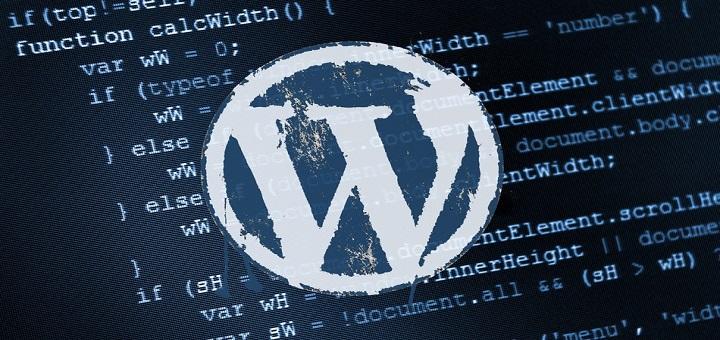本地搭建XAMPP环境安装运行WordPress